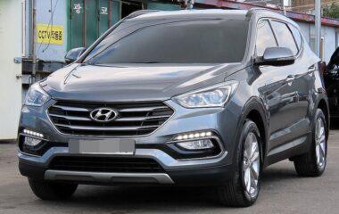 2016 Hyundai SantaFe The Prime Premium