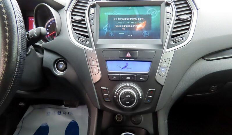 2013 Hyundai SantaFe DM full