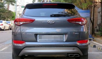 2016 Hyundai All New Tucson full