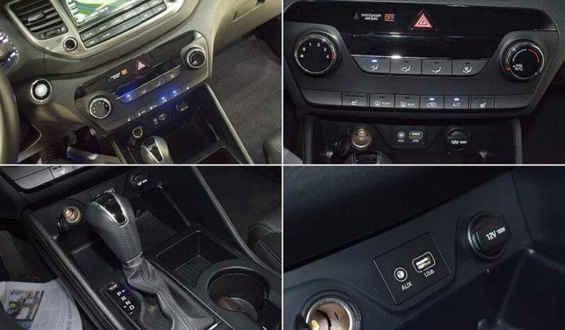 2018 Hyundai All New Tucson full