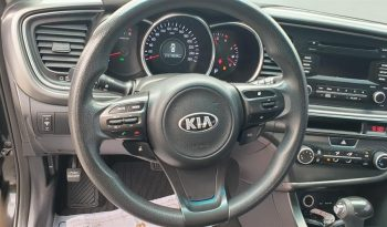 2014 KIA K5 full