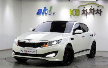2013 KIA K5