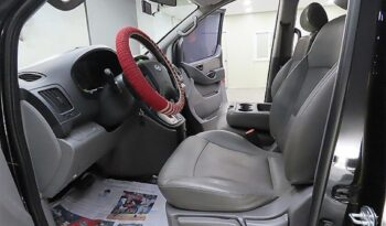 2014 Hyundai Grand Starex full