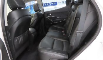 2013 Hyundai SantaFe DM full