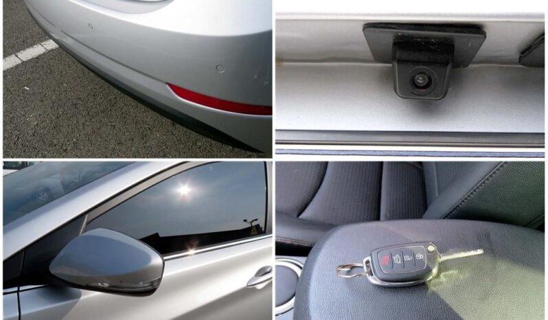 2016 Hyundai The New Avante full