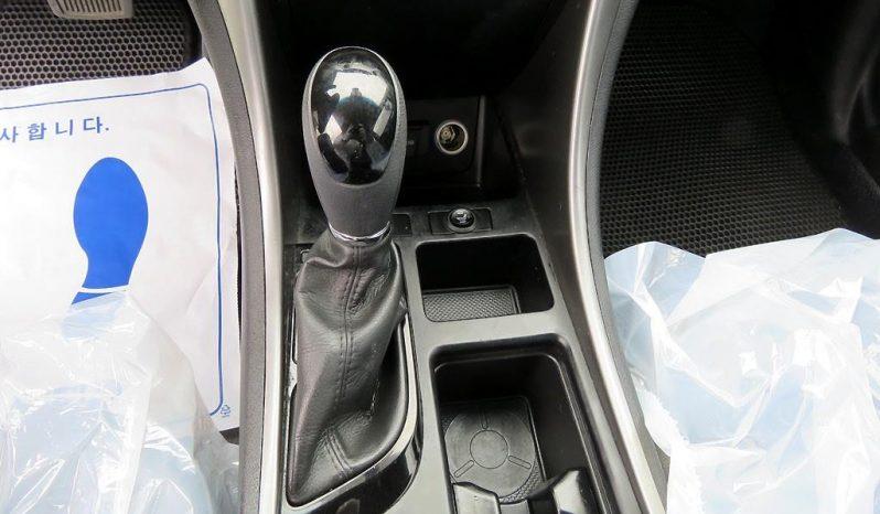 2014 Hyundai YF Sonata The Brilliant full