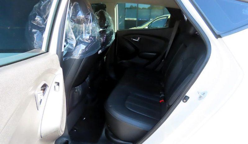 2013 Hyundai Tucson ix full
