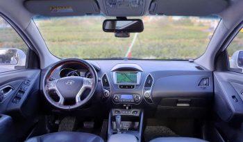 2012 Hyundai Tucson ix full