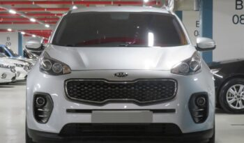 2018 KIA Sportage 4th Gen full