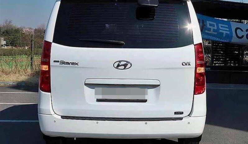 2012 Hyundai Grand Starex full