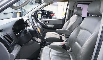 2013 Hyundai Grand Starex full