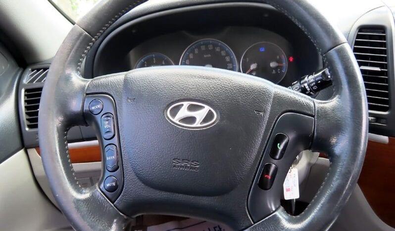 2009 Hyundai SantaFe CM full