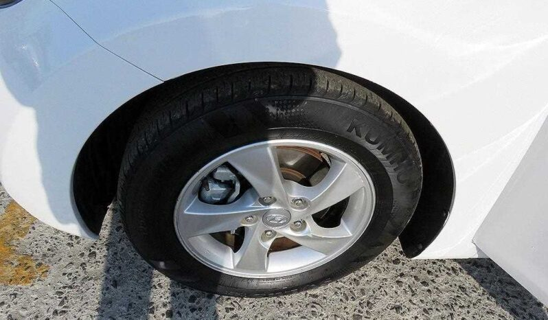 2014 Hyundai Avante MD full
