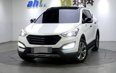 2015 Hyundai SantaFe DM