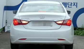 2014 Hyundai YF Sonata The Brilliant full