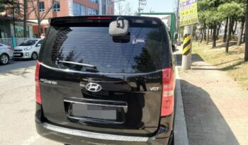 2015 Hyundai Grand Starex full