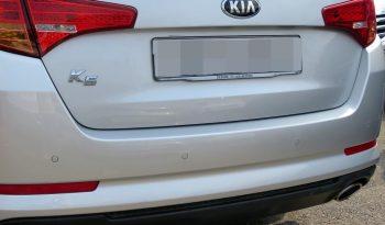 2013 KIA K5 full