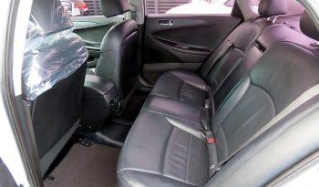 2014 Hyundai YF Sonata full