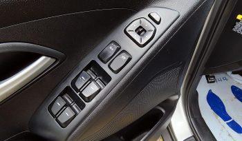 2014 Hyundai New Tucson ix full