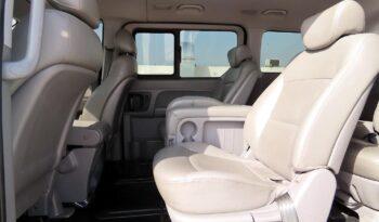 2014 Hyundai Grand Starex full
