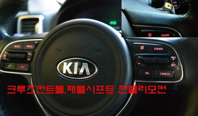 2016 KIA Sportage 4th Gen full