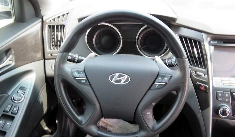 2012 Hyundai YF Sonata full