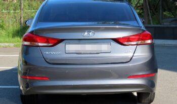 2016 Hyundai Avante AD full