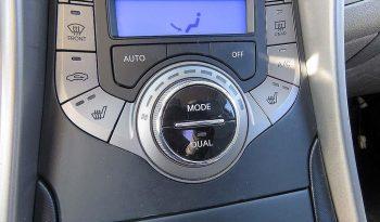 2013 Hyundai Avante MD full