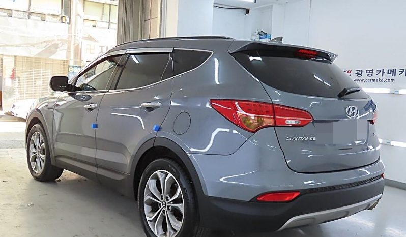 2014 Hyundai SantaFe DM full