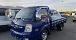 2011 Kia Bongo3 Standard Cap
