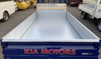 2011 Kia Bongo3 Standard Cap full