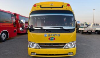 2009 Hyundai County Short full