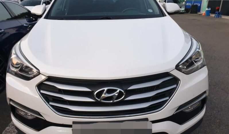 2017 Hyundai SantaFe The Prime full