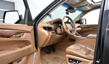 2015 Cadillac Escalade full
