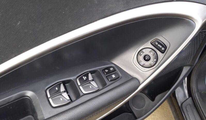 2016 Hyundai SantaFe The Prime full