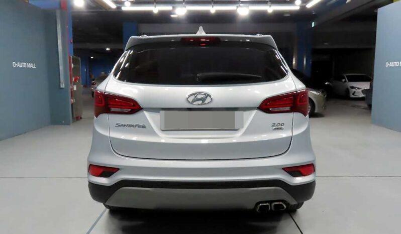 2018 Hyundai SantaFe The Prime full