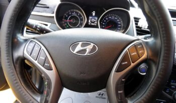 2014 Hyundai The New Avante full