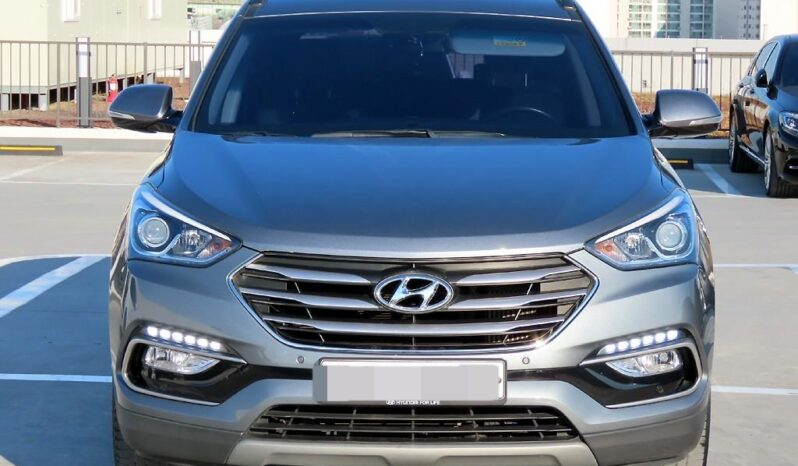 2018 Hyundai SantaFe The Prime full