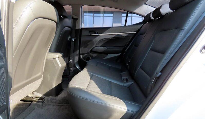 2018 Hyundai Avante AD full