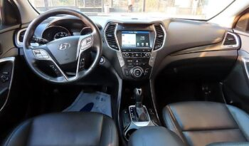 2016 Hyundai SantaFe The Prime full