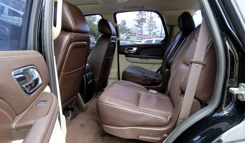 2013 Cadillac Escalade full