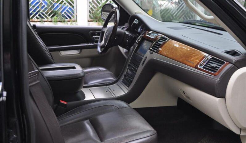 2013 Cadillac Escalade full