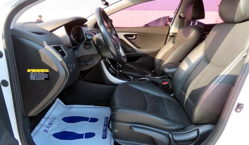 2014 Hyundai The New Avante full