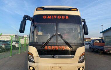 2011 Hyundai Universe Prime