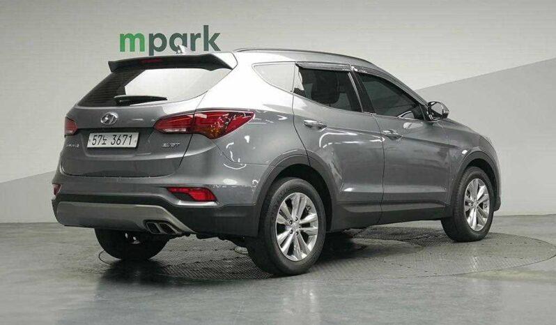 2017 Hyundai SantaFe The Prime full