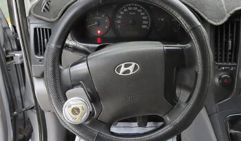 2011 Hyundai Grand Starex full