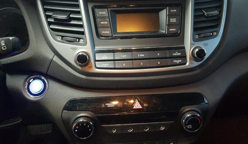 2017 Hyundai All New Tucson full