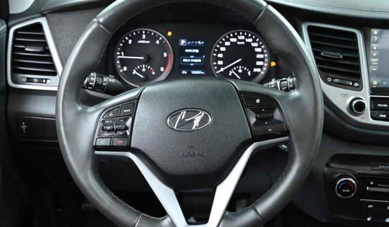 2016 Hyundai All New Tucson full