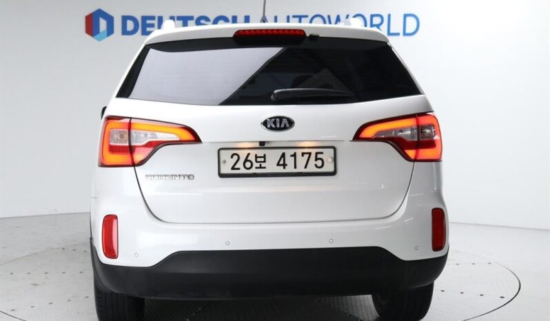2014 KIA New Sorento R full