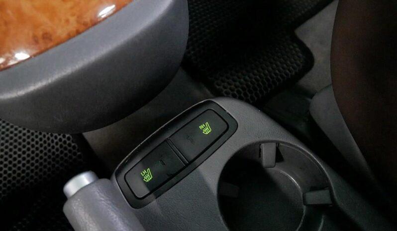 2005 Hyundai Tucson full